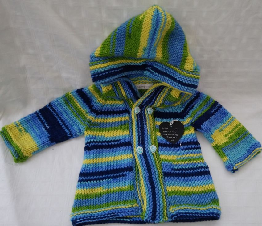 Toddlers Hoodie - Made to order